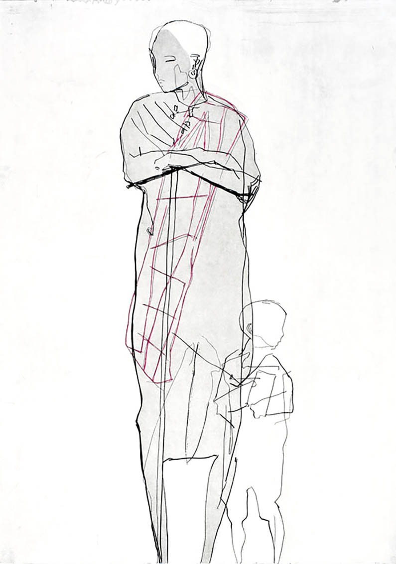 TERJE RESELL - FATHER AND SON