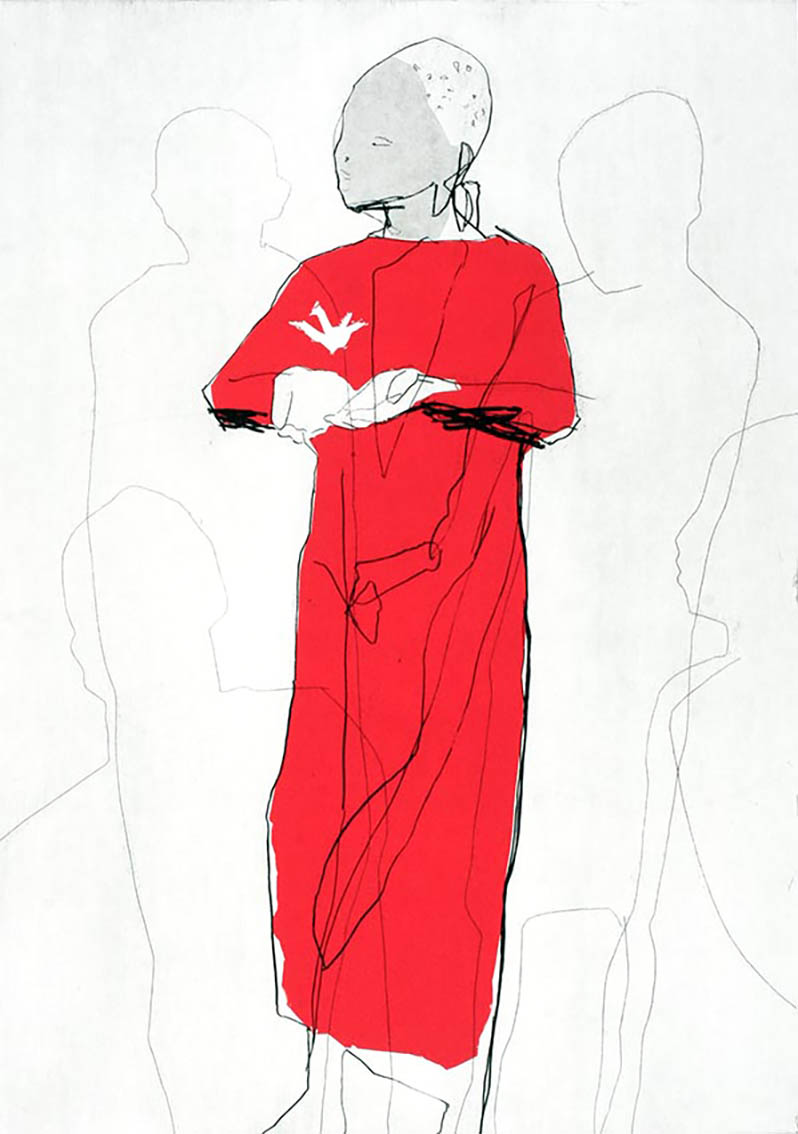 TERJE RESELL - PAPER BIRD