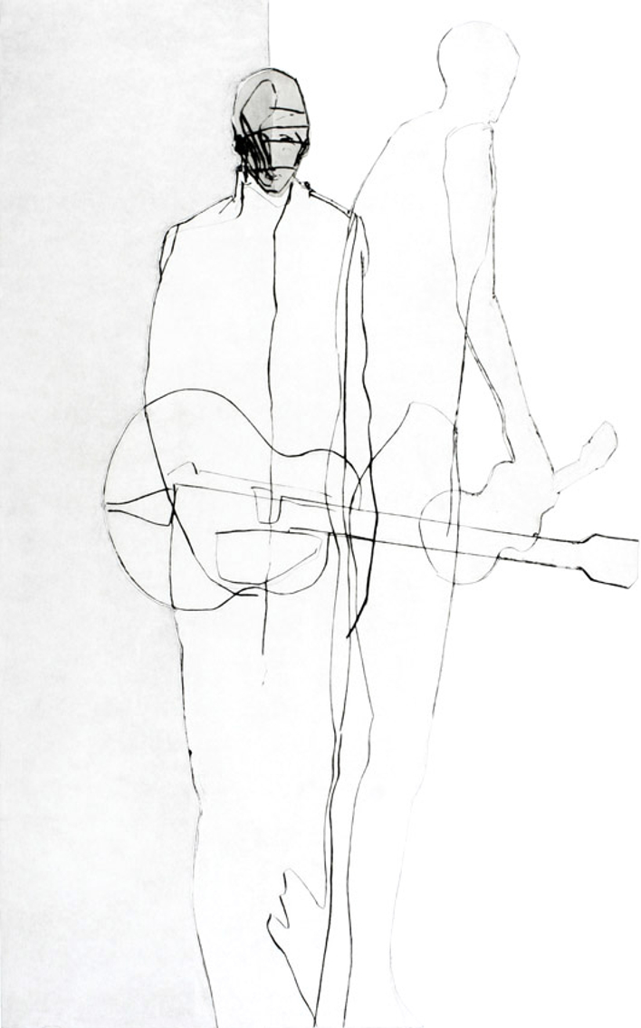 TERJE RESELL - STILL YOUR GUITAR GENTLY WEEPS
